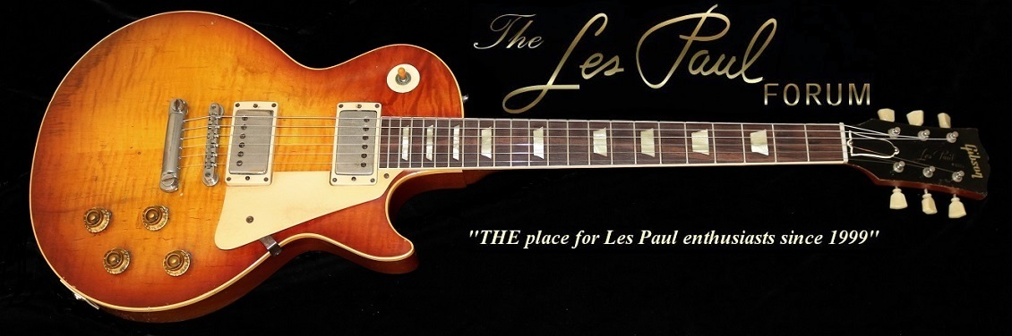 The Les Paul Forum